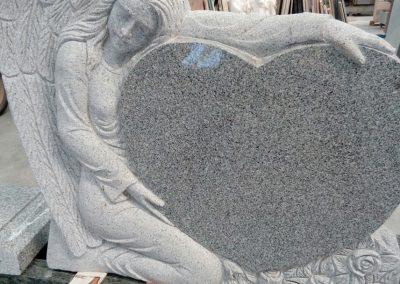 Frente de Lápida personalizado