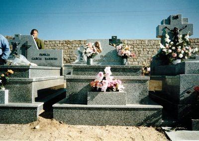 Lápidas Gris Quintana